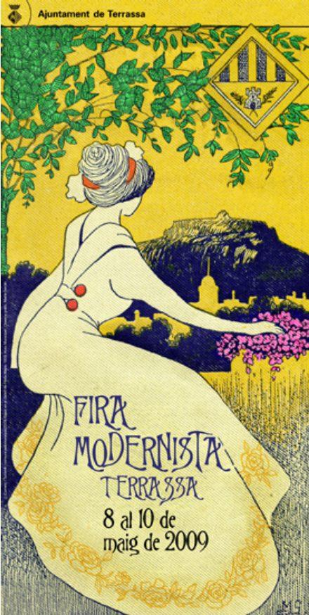 fira-modernista