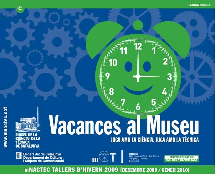 vacances museu