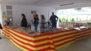 01 sant jordi França 2012, parada, ampa, llibres, roses doc
