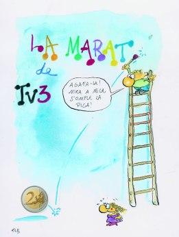 marató tv3 i