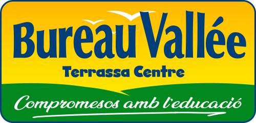 Bureau Vallée Terrassa Centre